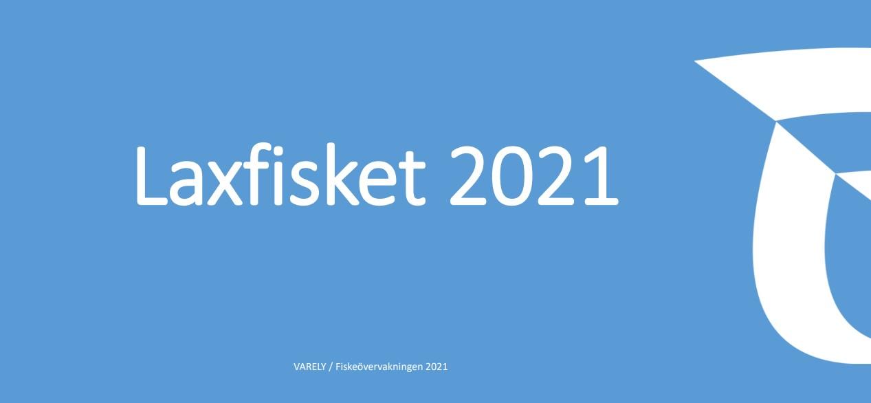 Laxfisket 2021